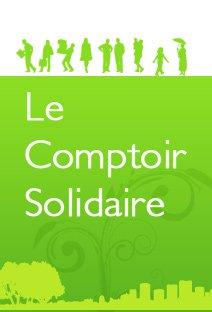 Logo Le comptoir solidaire