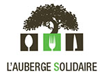 logo auberge solidaire